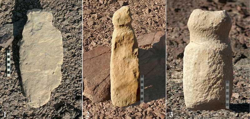 Ancient Cult Sites