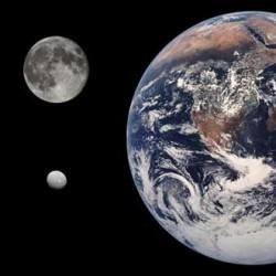 How big is Ceres?