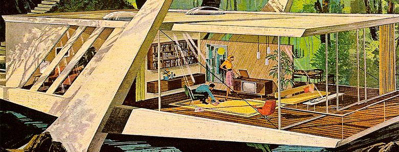 The Future? Digital World
