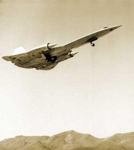 A-12 Groom Lake 1962
